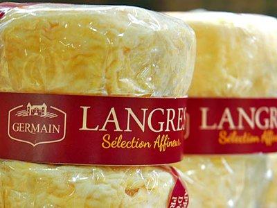 Fromagerie germain vaux sous aubigny fromage langres 02 Jean Francois Feutriez