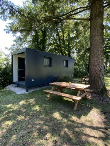 Emplacement glamping ext